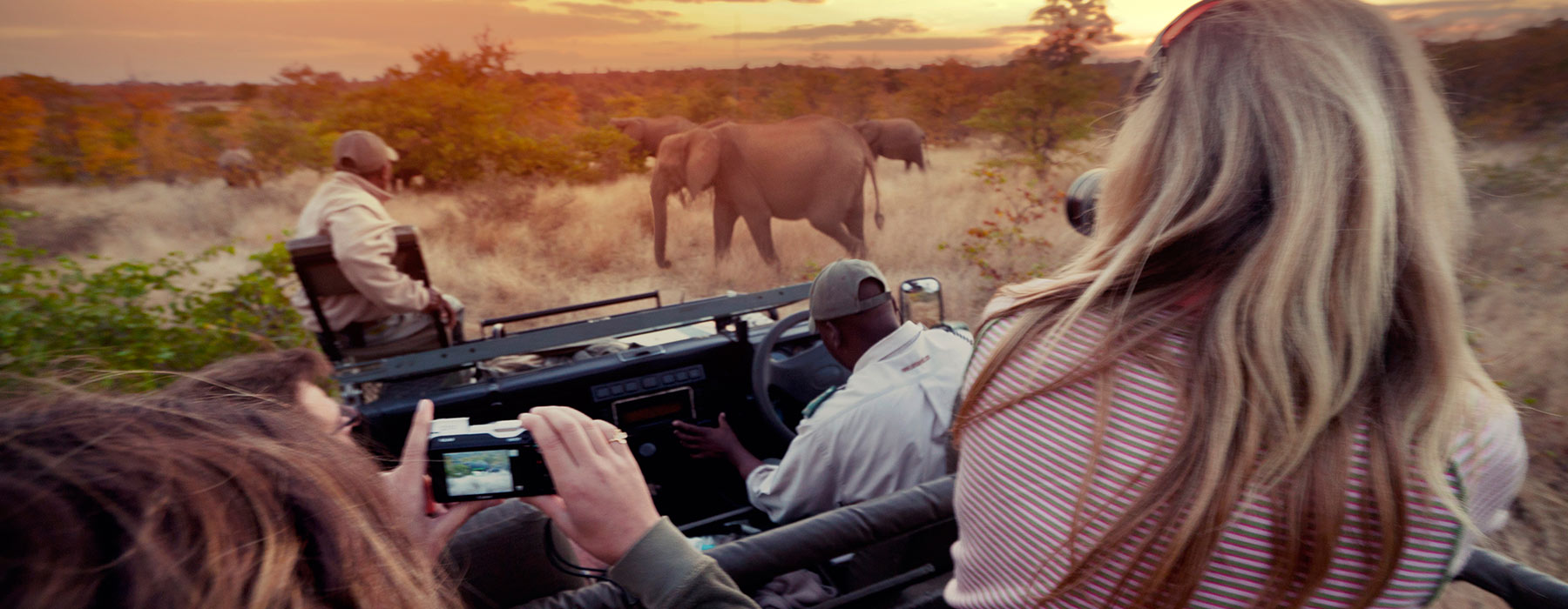 What To Take On Tanzania Safari