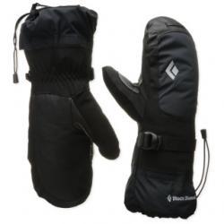 Warm gloves or mittens
