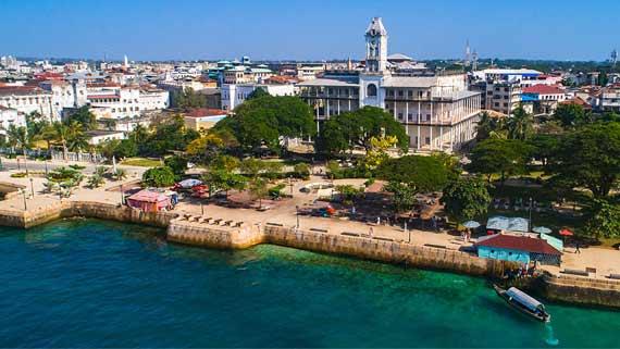 3 Days Zanzibar Stone Town Tour And Jozani Forest